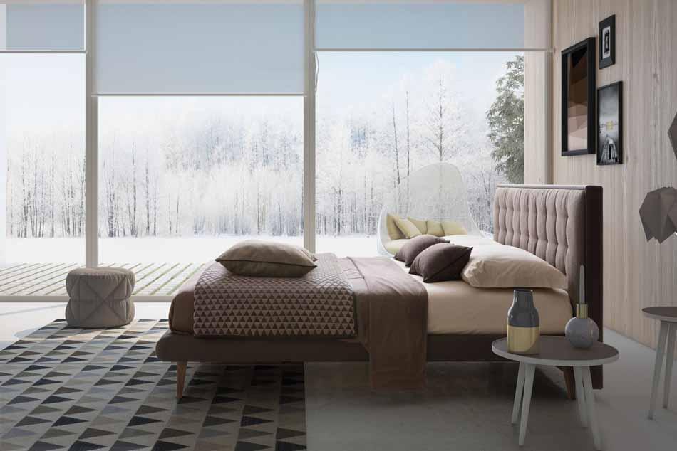 Le Comfort 44 Letti Moderni Smith – Toscana Arredamenti
