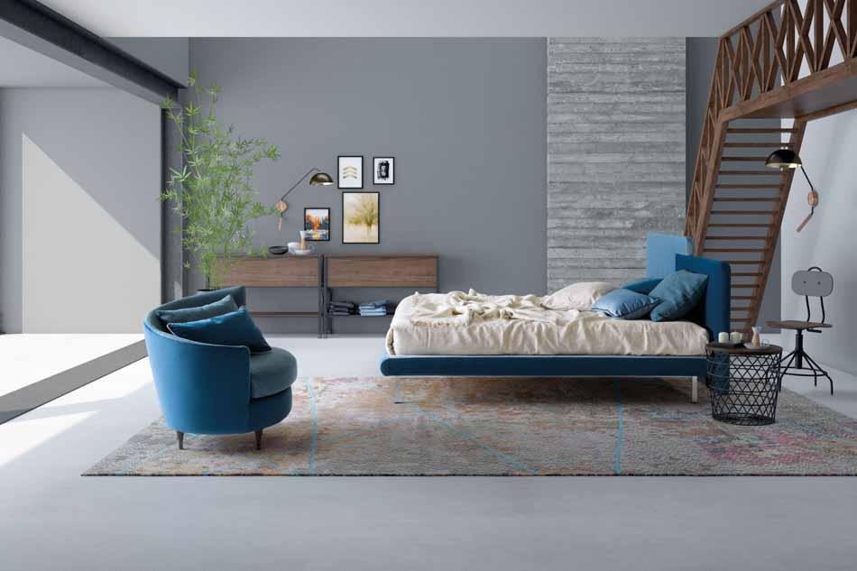 Le Comfort 50 Letti Moderni Togeter – Toscana Arredamenti