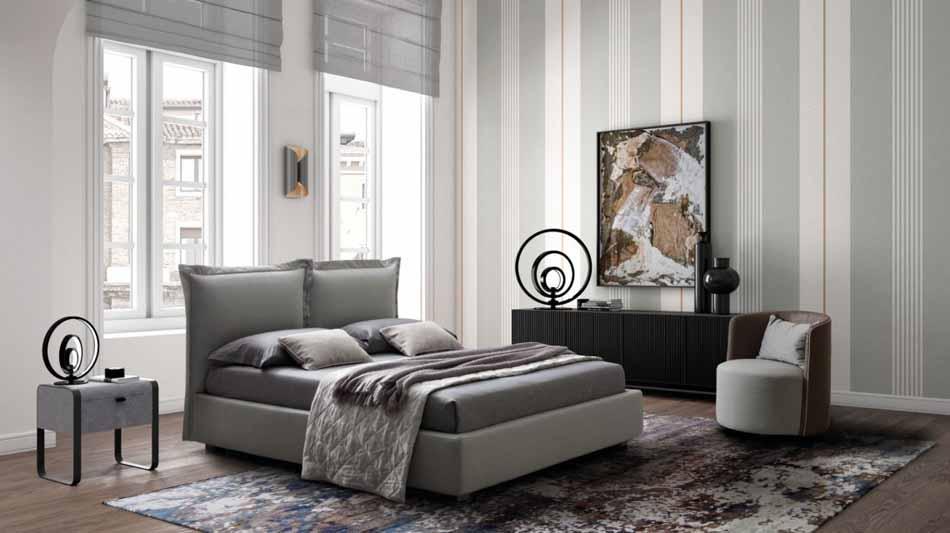 Le Comfort 53 Letti Moderni Catlin – Toscana Arredamenti