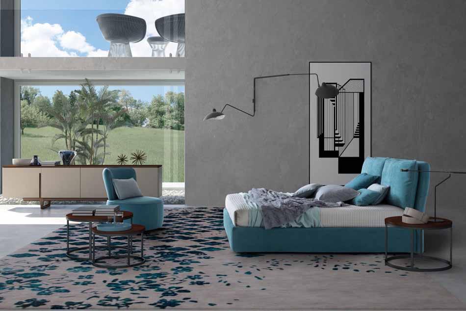 Le Comfort 58 Letti Moderni Fris – Toscana Arredamenti