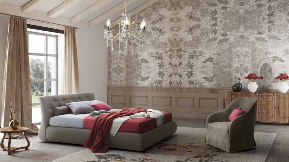 Le Comfort 58 Letti Moderni Gap – Toscana Arredamenti