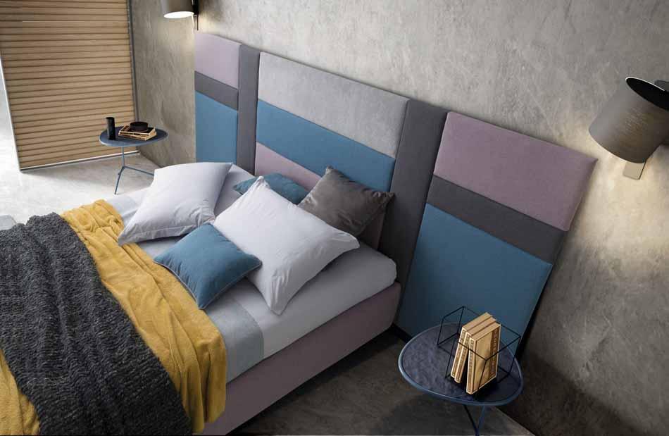 Le Comfort 62 Letti Moderni Ground Toscana Arredamenti