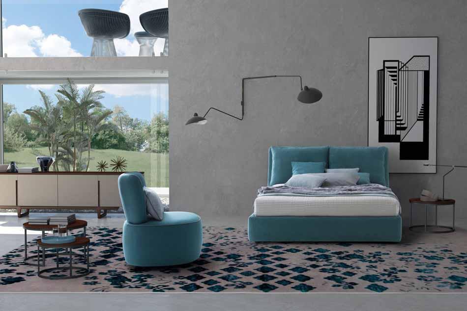 Le Comfort 63 Letti Moderni Fris – Toscana Arredamenti