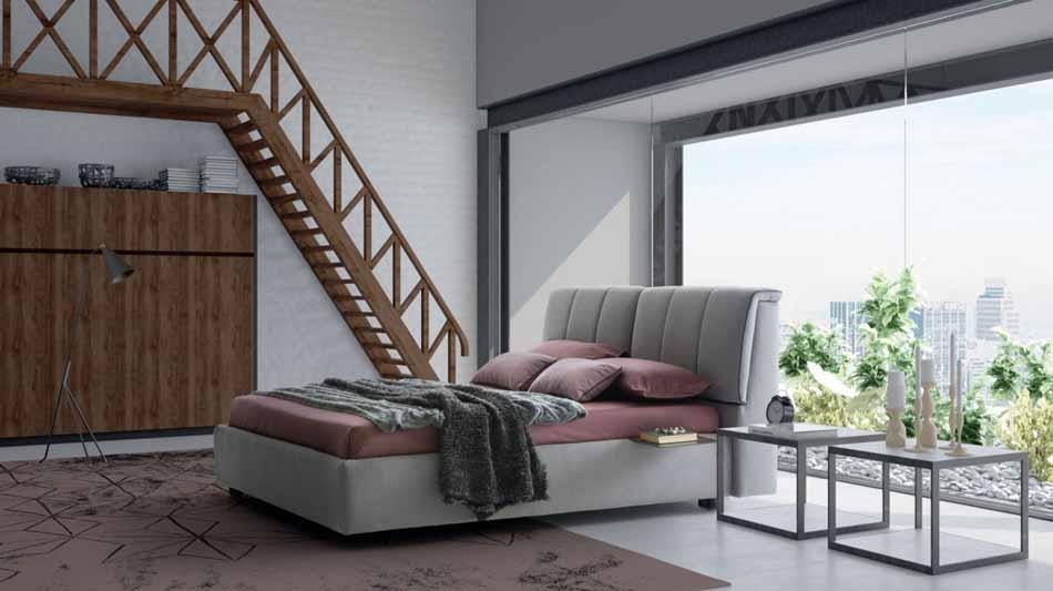 Le Comfort 66 Letti Moderni Inside – Toscana Arredamenti