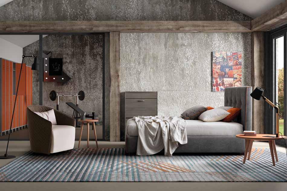Le Comfort 67 Letti Moderni Love – Toscana Arredamenti