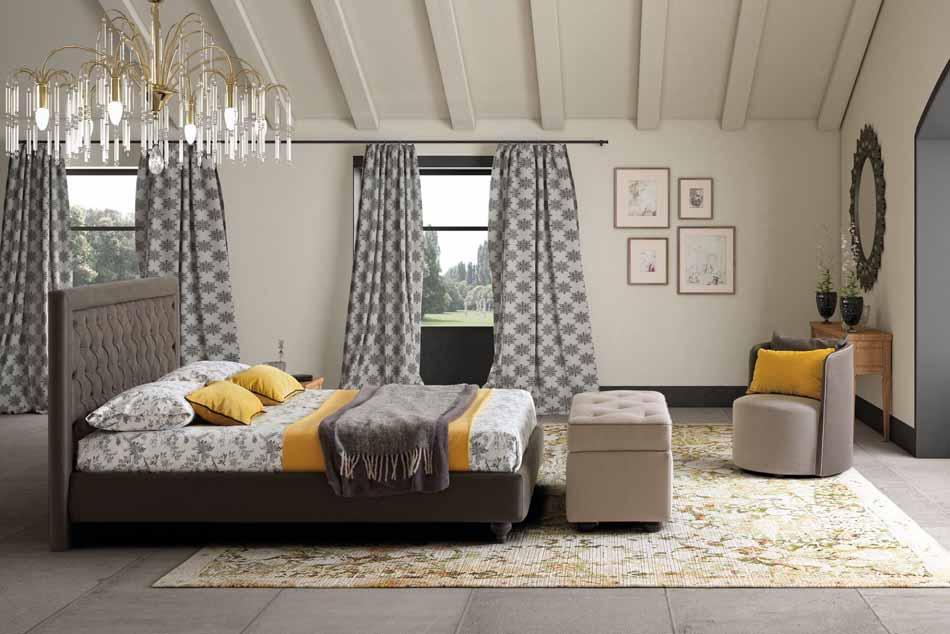 Le Comfort 69 Letti Moderni Monet – Toscana Arredamenti