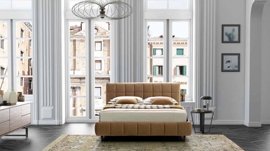Le Comfort 70 Letti Moderni Orazio – Toscana Arredamenti