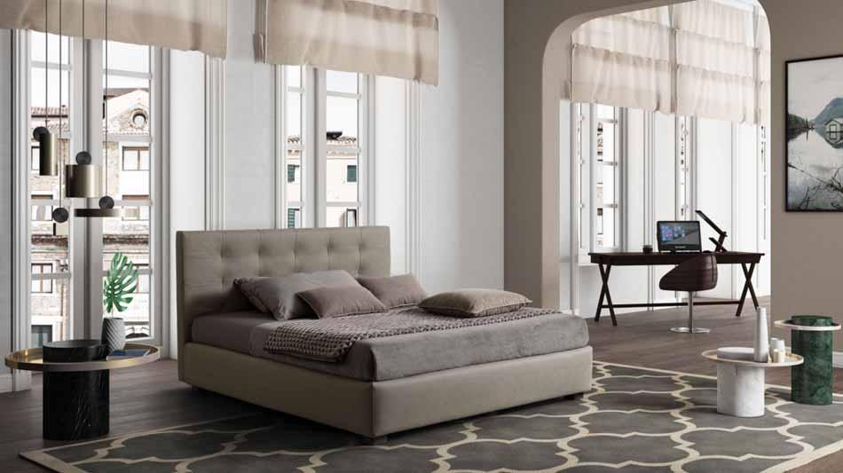 Le Comfort 78 Letti Moderni Tender – Toscana Arredamenti