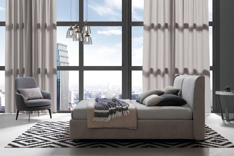Le Comfort 81 Letti Moderni Windsor – Toscana Arredamenti