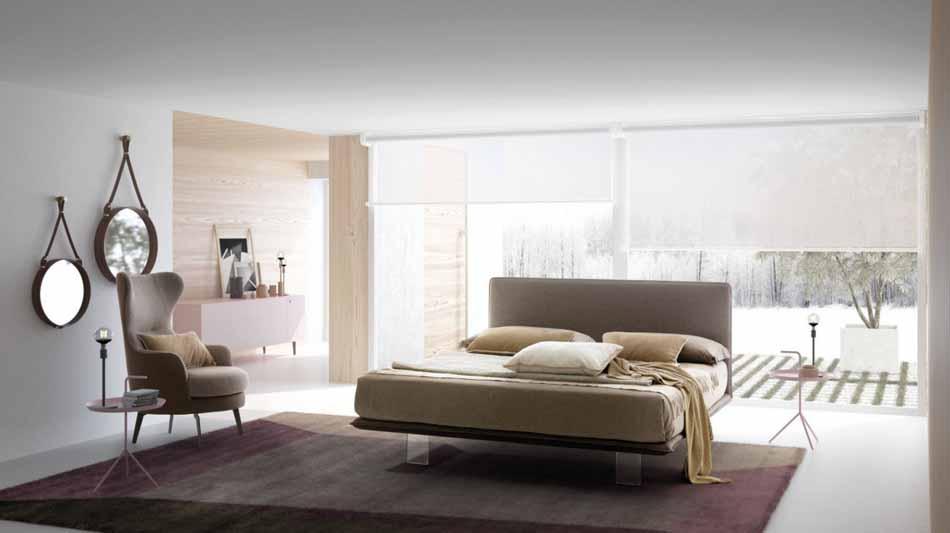Le Comfort Letti 45 Moderni Snap – Toscana Arredamenti
