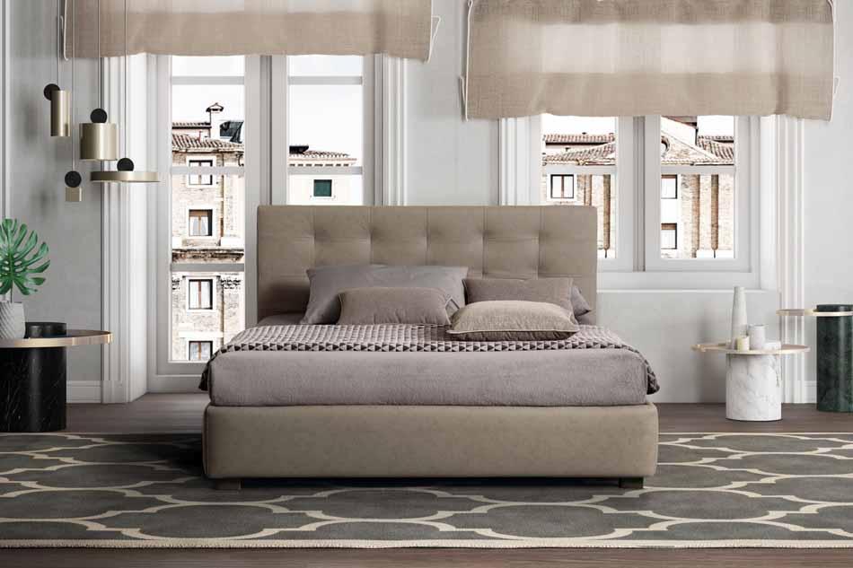 Le Comfort Letti 47 Moderni Tender – Toscana Arredamenti