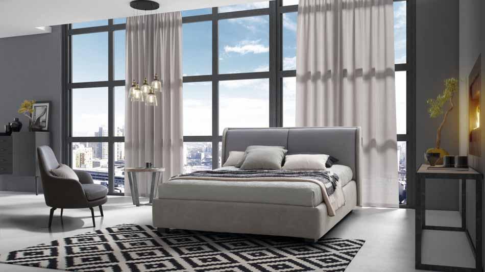 Le Comfort Letti 49 Moderni Windsor – Toscana Arredamenti