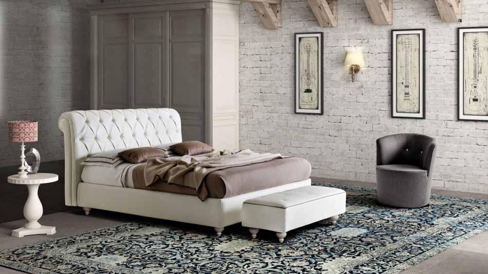 Le Comfort Letti 50 Raffaello – Toscana Arredamenti
