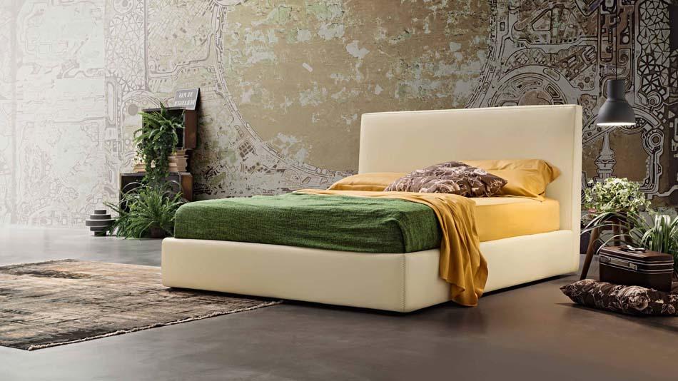 Le Comfort Letti Illy – Toscana Arredamenti