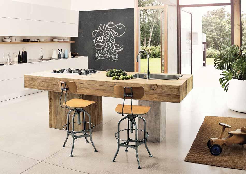 Nature Design 03 Cucina Ponza – Toscana Arredamenti