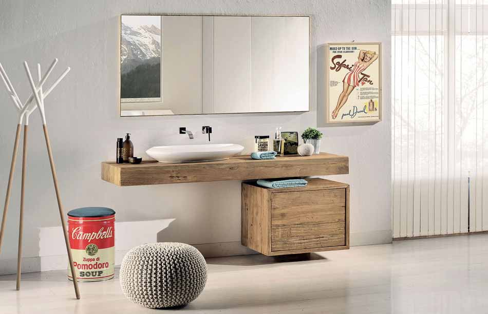 Nature Design 04 Bagno Air – Toscana Arredamenti