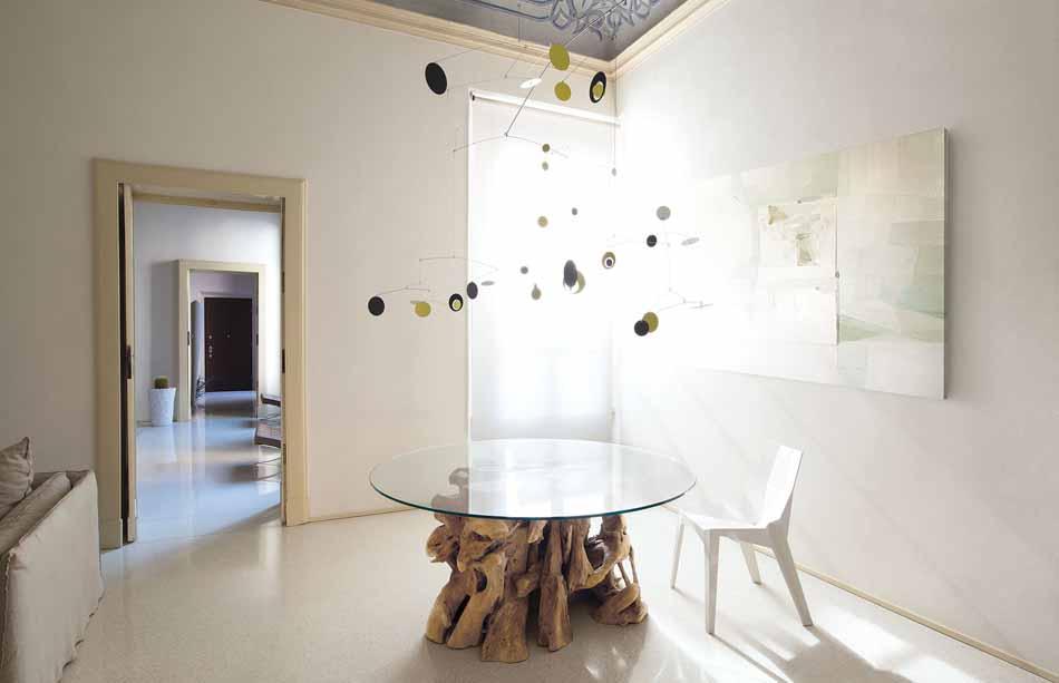 Nature Design 15a Tavoli Radice – Toscana Arredamenti