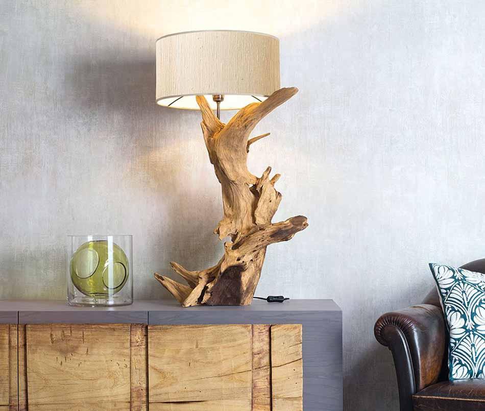 Nature Design 28 Lampada Peak – Toscana Arredamenti