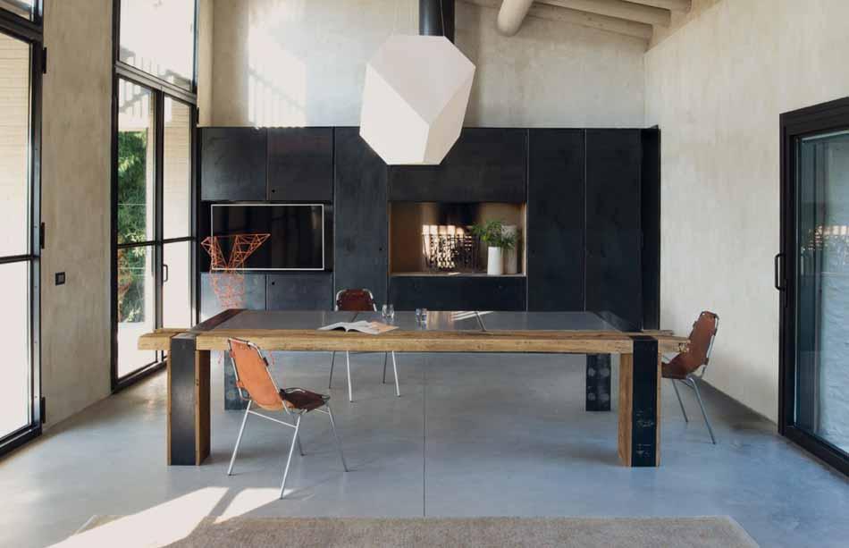 Nature Design 33 Tavoli Etna – Toscana Arredamenti