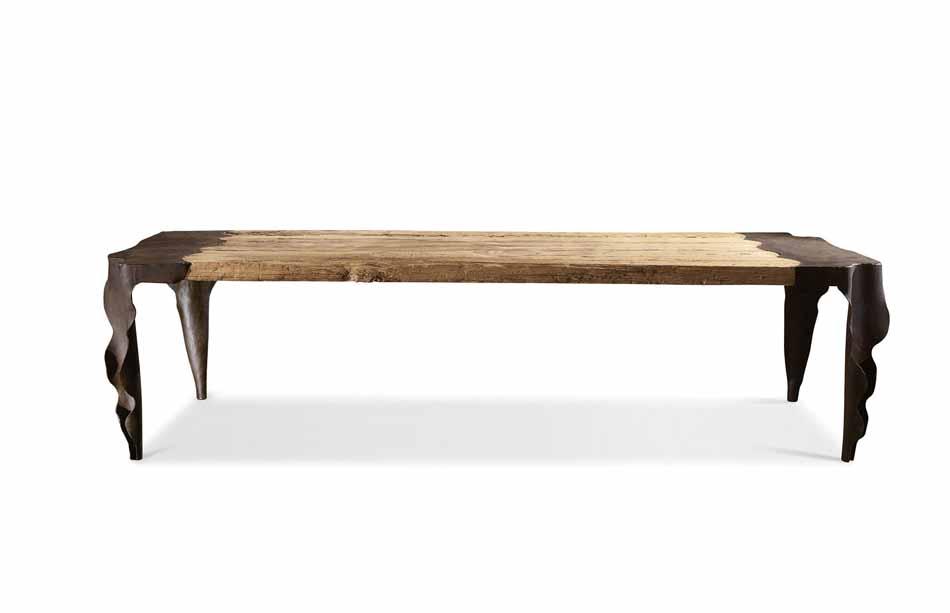 Nature Design 36a Tavoli Foularn – Toscana Arredamenti