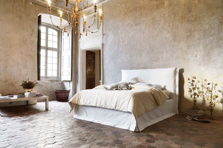 Noctisl Letti Moderni Chloè Romantic – Toscana Arredamenti