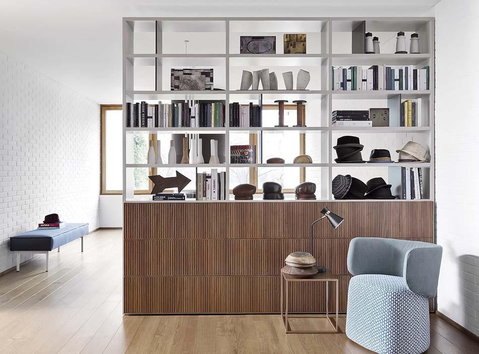 Novamobili Librerie Moderne Componibili – Toscana Arredamenti – 106