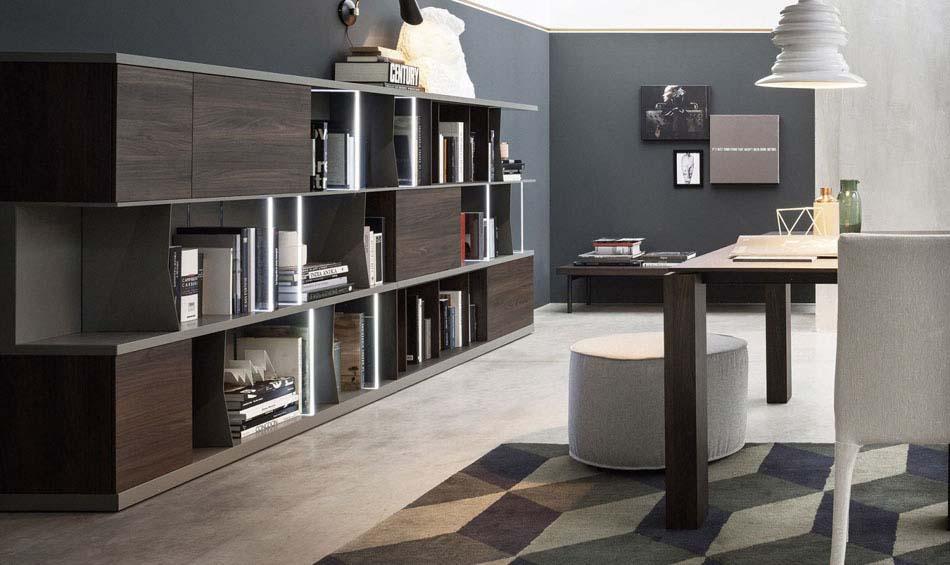 Novamobili Librerie Moderne Componibili – Toscana Arredamenti – 112
