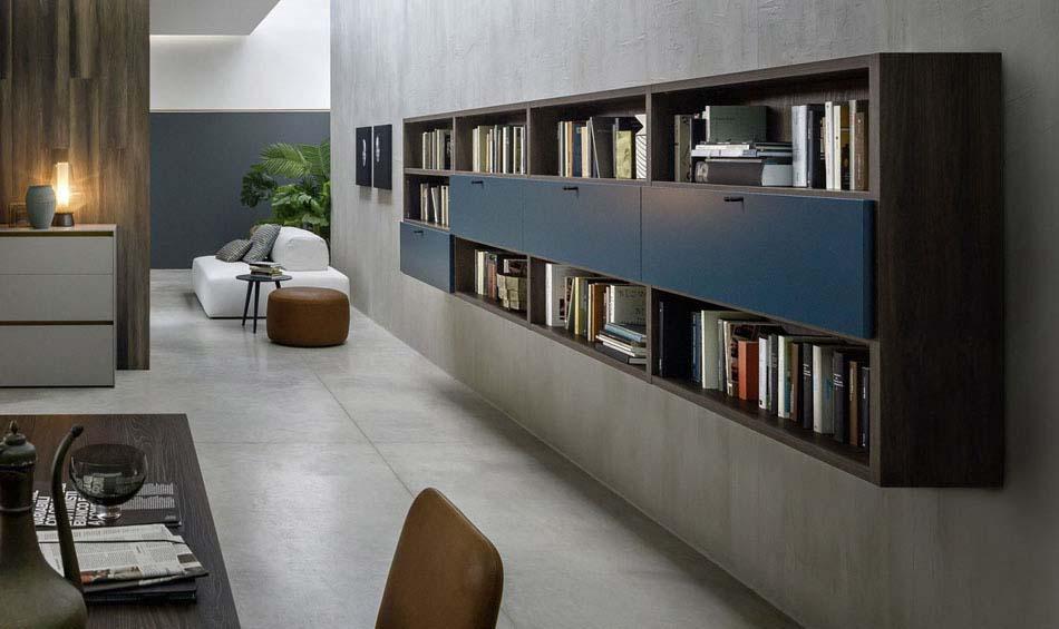 Novamobili Librerie Moderne Componibili – Toscana Arredamenti – 113