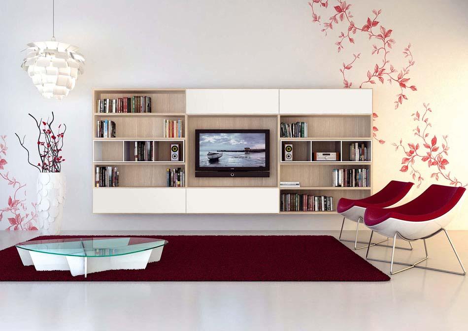 Novamobili Librerie Moderne Componibili – Toscana Arredamenti – 114
