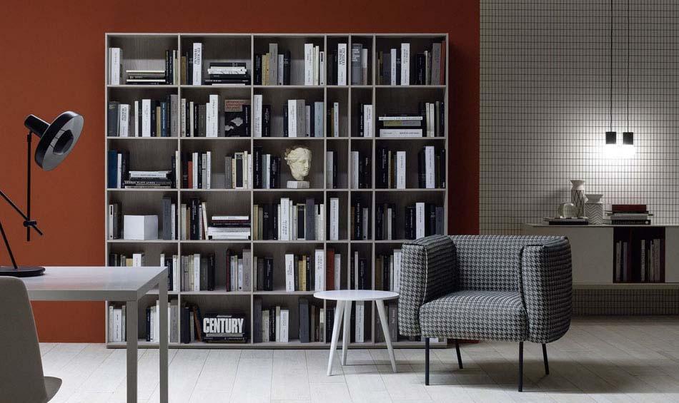 Novamobili Librerie Moderne Componibili – Toscana Arredamenti – 117