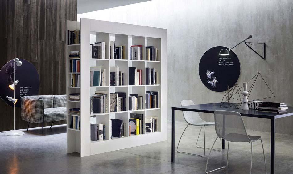 Novamobili Librerie Moderne Componibili – Toscana Arredamenti – 136