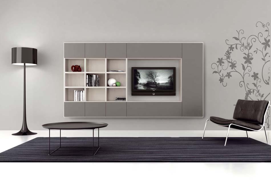 Novamobili Librerie Moderne Componibili – Toscana Arredamenti – 141