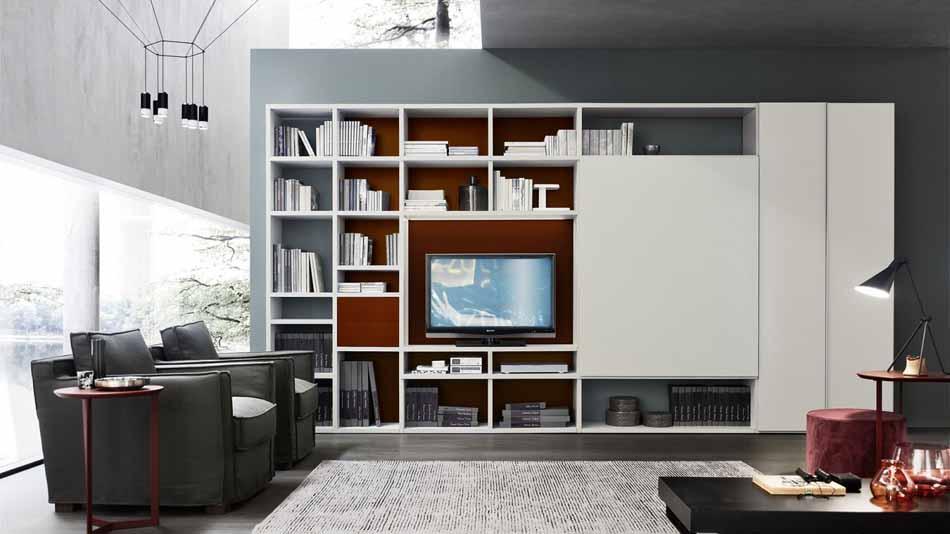 Orme Living E Librerie – Toscana Arredamenti – 101