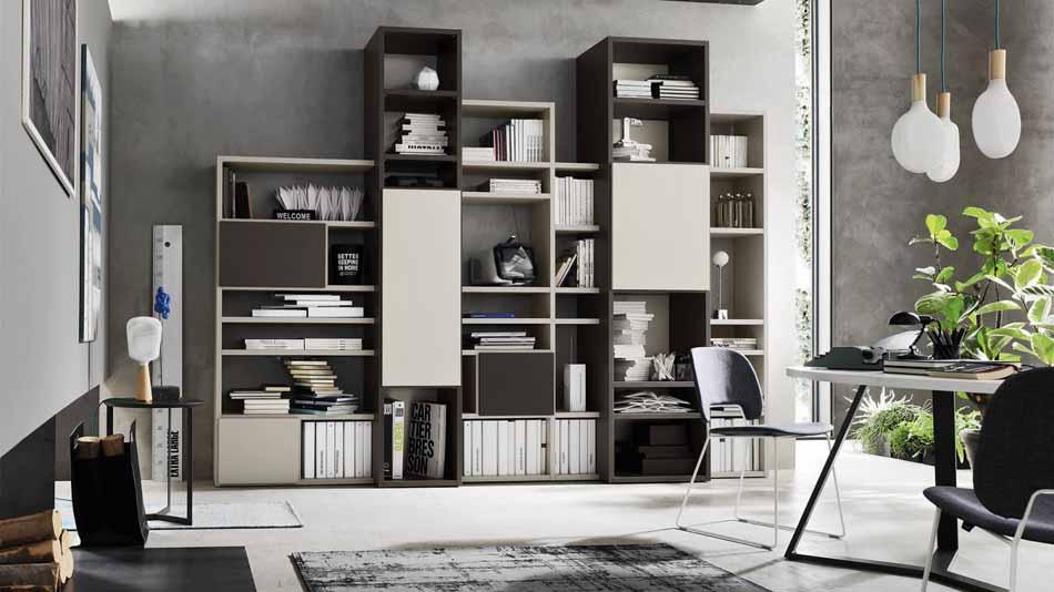 Orme Living E Librerie – Toscana Arredamenti – 105