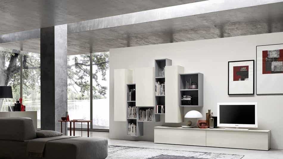 Orme Living Moderno – Toscana Arredamenti – 103