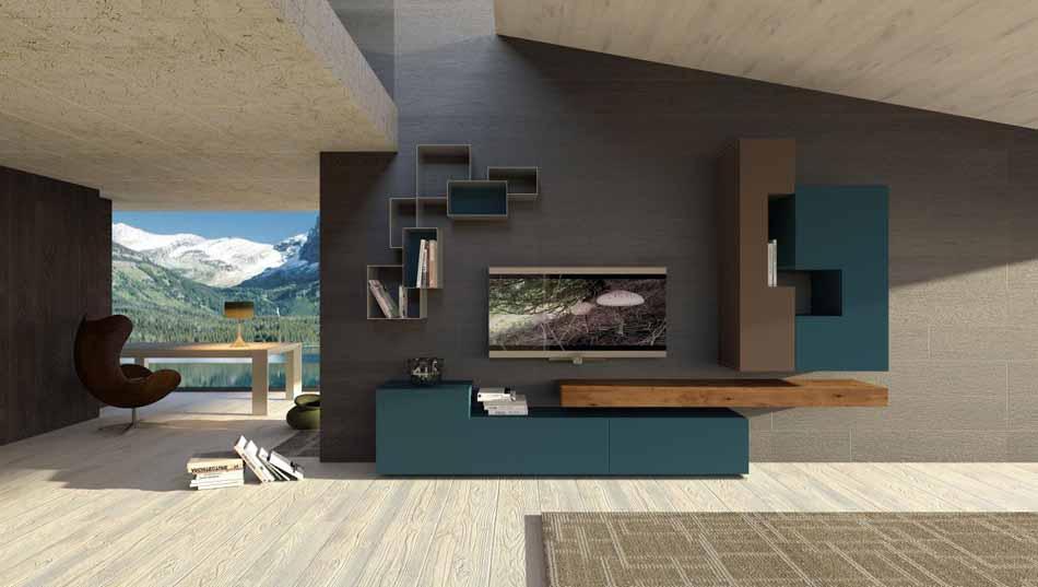 Voltan Living Moderno – Toscana Arredamenti – 102