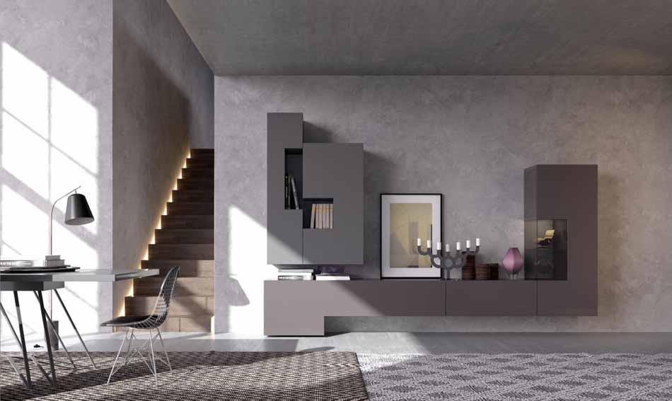 Voltan Living Moderno – Toscana Arredamenti – 104