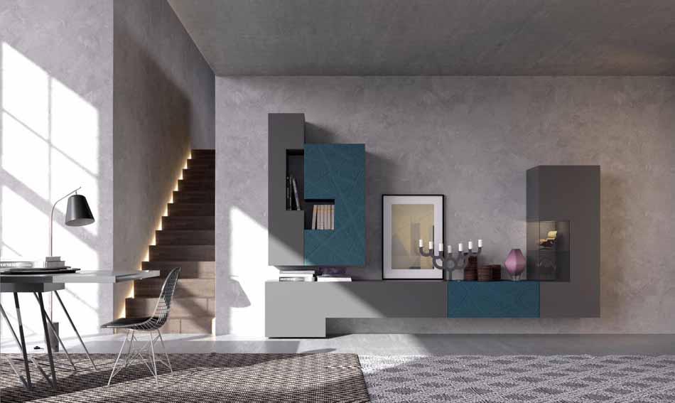 Voltan Living Moderno – Toscana Arredamenti – 106