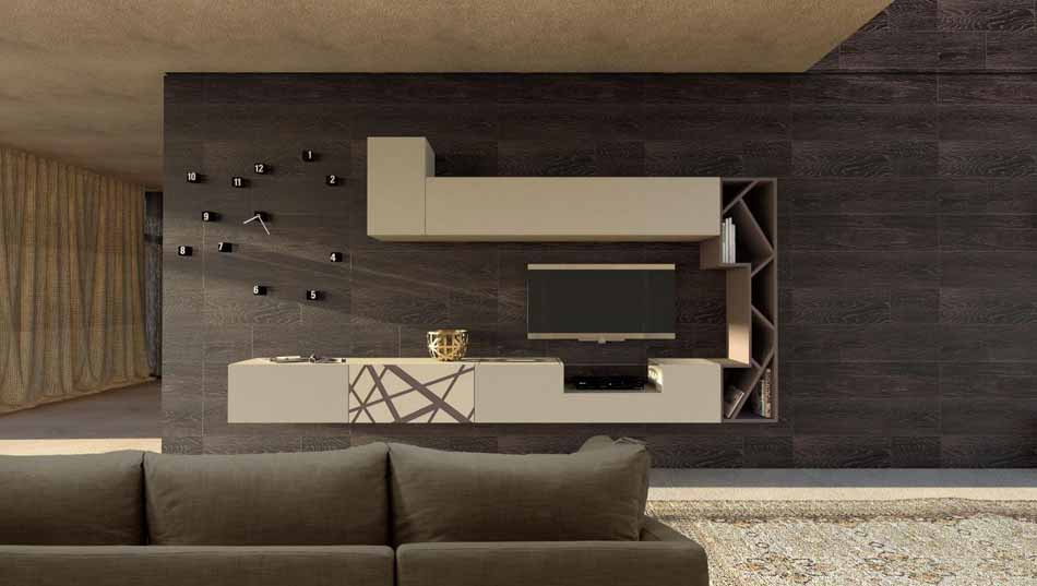 Voltan Living Moderno – Toscana Arredamenti – 109