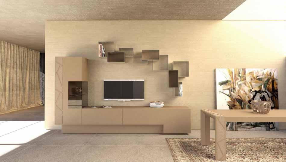 Voltan Living Moderno – Toscana Arredamenti – 111