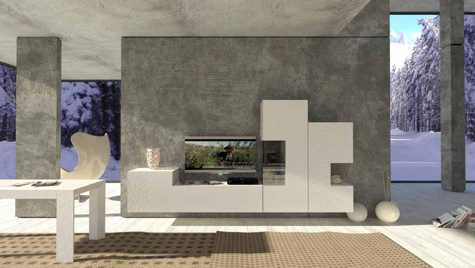 Voltan Living Moderno – Toscana Arredamenti – 114