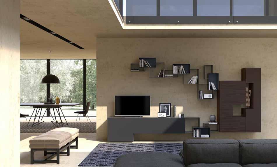 Voltan Living Moderno – Toscana Arredamenti – 116