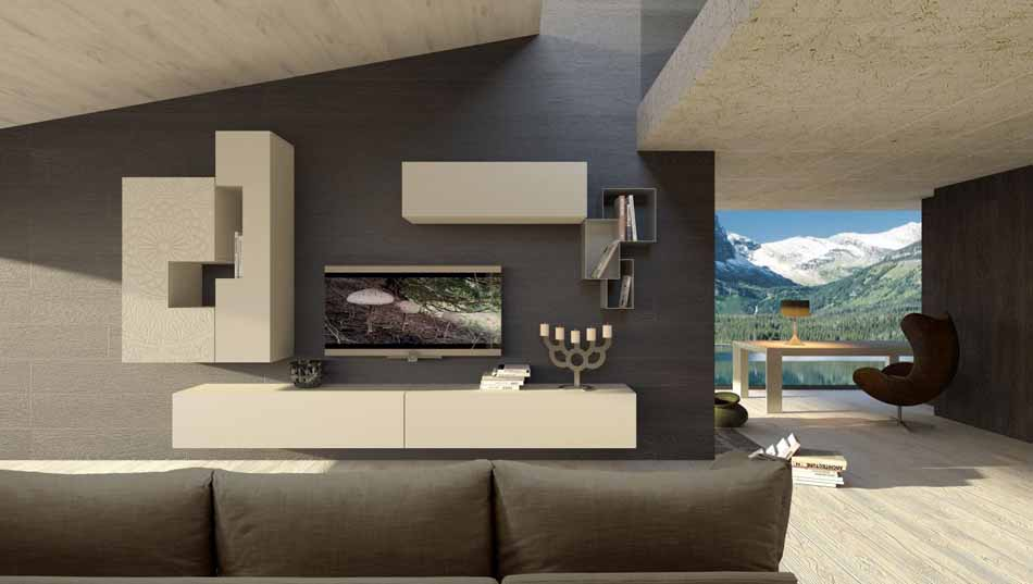 Voltan Living Moderno – Toscana Arredamenti – 118