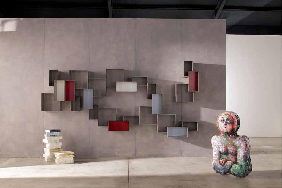 Voltan Living Moderno – Toscana Arredamenti – 122