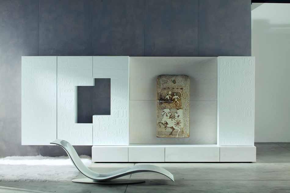 Voltan Living Moderno – Toscana Arredamenti – 123