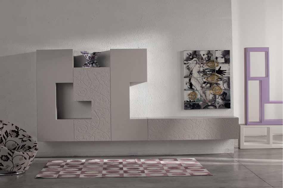 Voltan Living Moderno – Toscana Arredamenti – 124