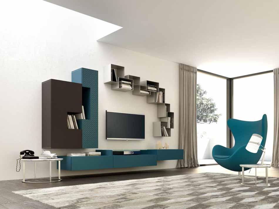 Voltan Living Moderno – Toscana Arredamenti – 125