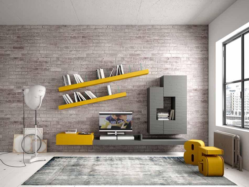 Voltan Living Moderno – Toscana Arredamenti – 127