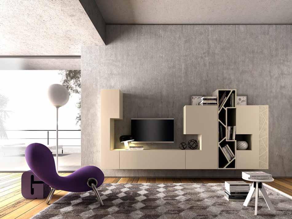 Voltan Living Moderno – Toscana Arredamenti – 129