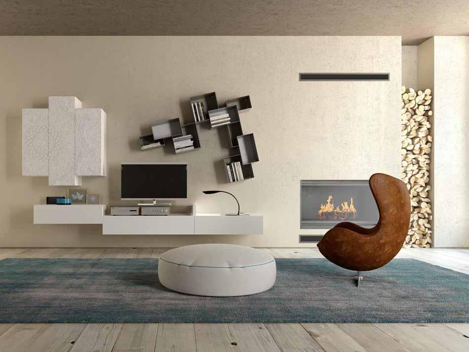 Voltan Living Moderno – Toscana Arredamenti – 130